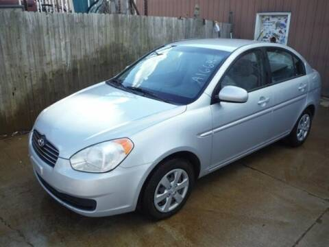 2011 Hyundai Accent for sale at East Coast Auto Source Inc. in Bedford VA