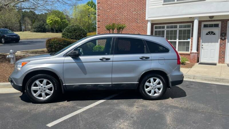 2008 Honda CR-V for sale at A LOT OF USED CARS in Suwanee GA