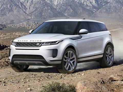 2020 Land Rover Range Rover Evoque for sale at Gregg Orr Pre-Owned of Destin in Destin FL