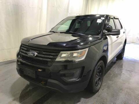2016 Ford Explorer for sale at The Car Store in Milford MA