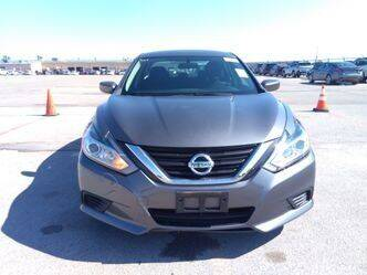 2018 Nissan Altima for sale at Paradise Motor Sports LLC in Lexington KY