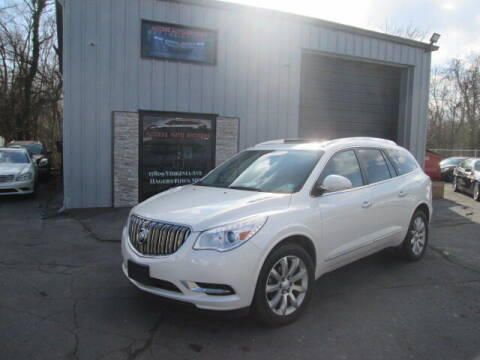 2013 Buick Enclave for sale at Access Auto Brokers in Hagerstown MD