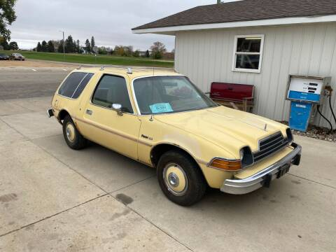 1979 AMC Pacer for sale at B & B Auto Sales in Brookings SD