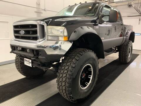 2004 Ford F-350 Super Duty for sale at TOWNE AUTO BROKERS in Virginia Beach VA