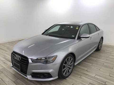 2018 Audi A6 for sale at TRAVERS GMT AUTO SALES - Traver GMT Auto Sales West in O Fallon MO