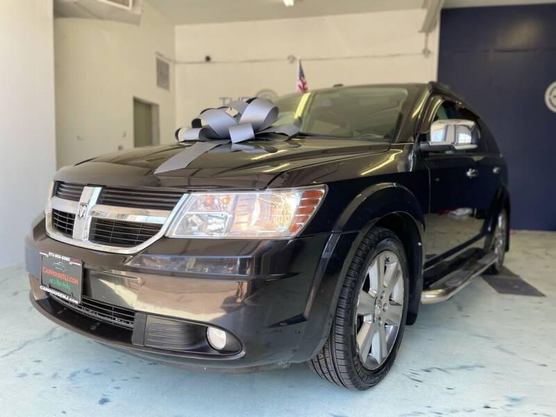 2010 Dodge Journey for sale in Garfield, NJ