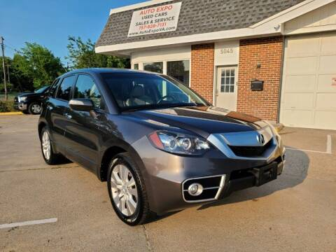 2010 Acura RDX for sale at Auto Expo in Norfolk VA