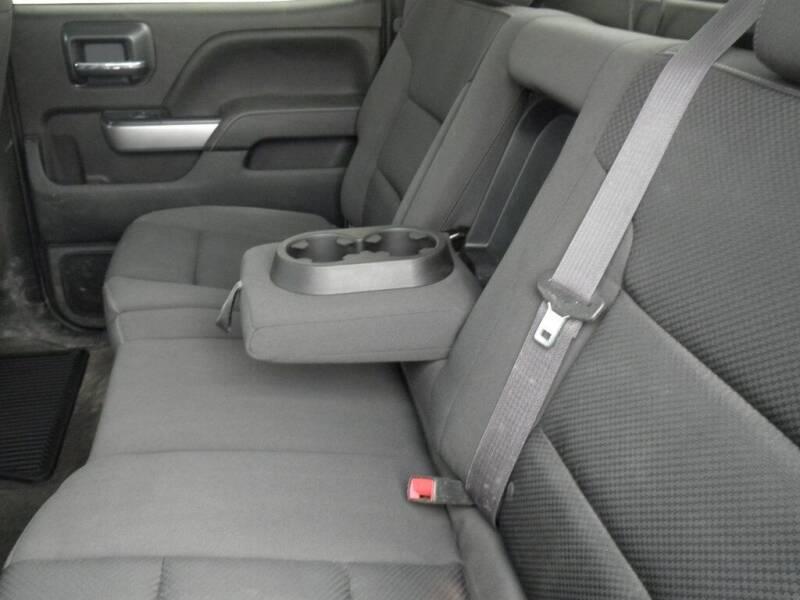 2016 Chevrolet Silverado 3500HD LT - Aitkin MN