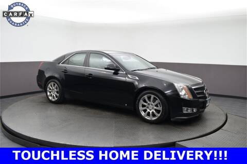 2009 Cadillac CTS for sale at M & I Imports in Highland Park IL