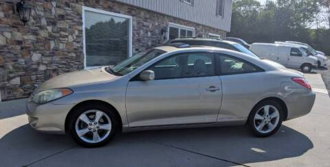 2006 Toyota Camry Solara for sale at Cub Hill Motor Co in Stewartstown PA
