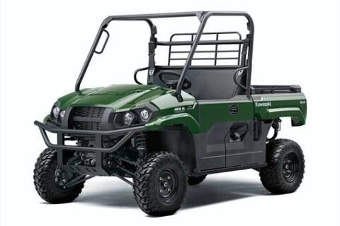 2021 Kawasaki MULE PRO-MX EPS for sale at GT Toyz Motor Sports & Marine - GT Kawasaki in Halfmoon NY