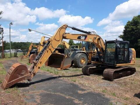 2014 Caterpillar 312EL for sale at Impex Auto Sales in Greensboro NC