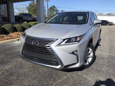 2017 Lexus RX 350 for sale at Mike Schmitz Automotive Group in Dothan AL