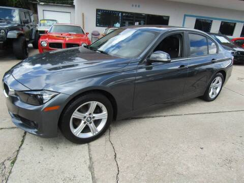 2013 BMW 3 Series for sale at AUTO EXPRESS ENTERPRISES INC in Orlando FL
