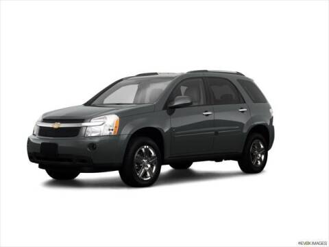 2009 Chevrolet Equinox for sale at Schulte Subaru in Sioux Falls SD