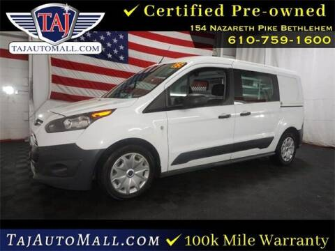2017 Ford Transit Connect Cargo for sale at Taj Auto Mall in Bethlehem PA