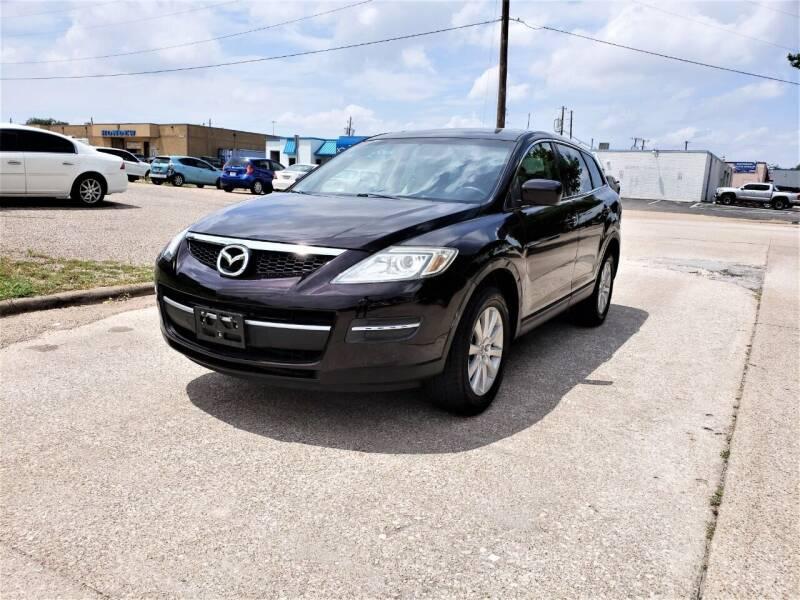 2008 Mazda CX-9 for sale at Image Auto Sales in Dallas TX