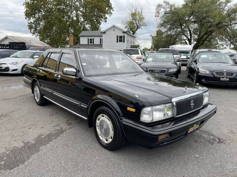 1992 Nissan cedric for sale at Virginia Auto Mall - JDM in Woodford VA