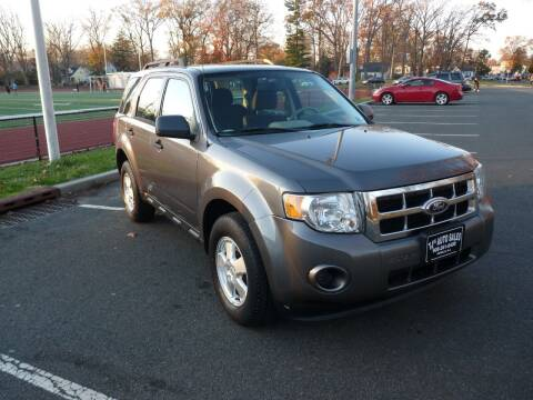 2011 Ford Escape for sale at TJS Auto Sales Inc in Roselle NJ