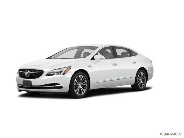 2019 Buick LaCrosse for sale at Meyer Motors in Plymouth WI