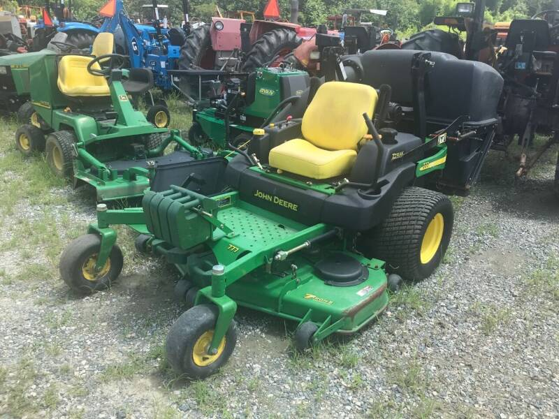2006 John Deere Ztrak 777 for sale at Vehicle Network - Joe's Tractor Sales in Thomasville NC