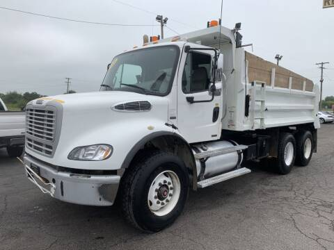 2009 Freightliner M2 112 for sale at Superior Auto Mall of Chenoa in Chenoa IL