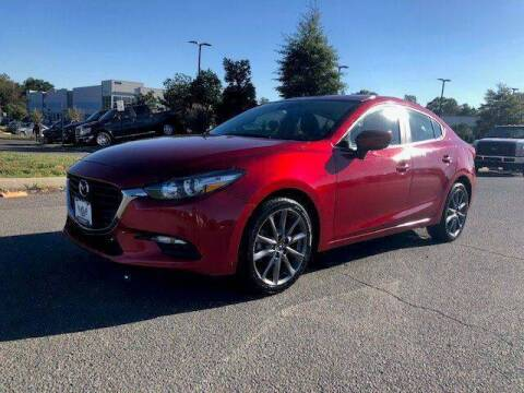 2018 Mazda MAZDA3 for sale at Freedom Auto Sales in Chantilly VA