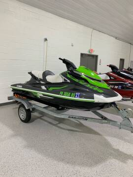 2017 Yamaha VXR for sale at Hamilton Automotive in North Huntingdon PA