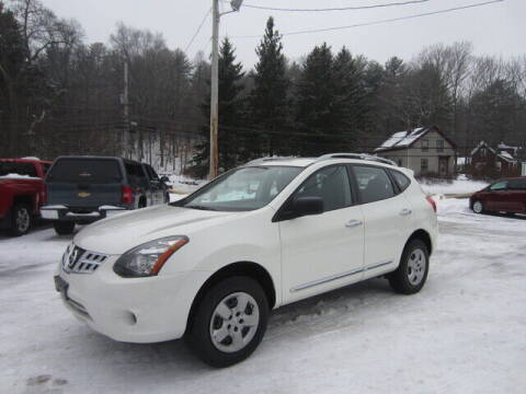 2015 Nissan Rogue Select for sale at Auto Choice of Middleton in Middleton MA