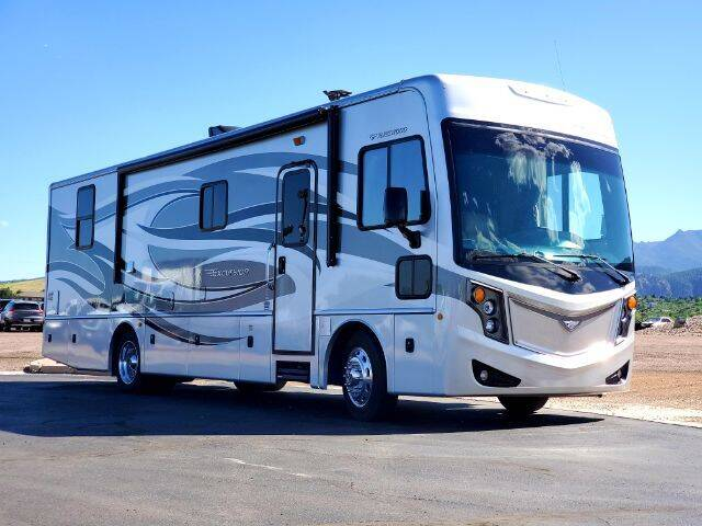 2013 Freightliner XCS Chassis for sale at Lakeside Auto Brokers Inc. in Colorado Springs CO