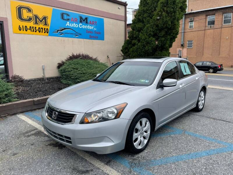 2009 Honda Accord for sale at Car Mart Auto Center II, LLC in Allentown PA