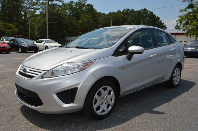 2013 Ford Fiesta for sale in Conway, SC