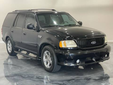 2002 Ford Expedition for sale at RVA Automotive Group in North Chesterfield VA