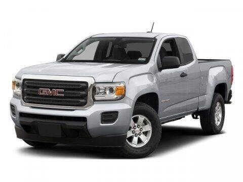 2016 GMC Canyon for sale at J T Auto Group in Sanford NC