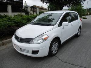 2011 Nissan Versa for sale at Inspec Auto in San Jose CA