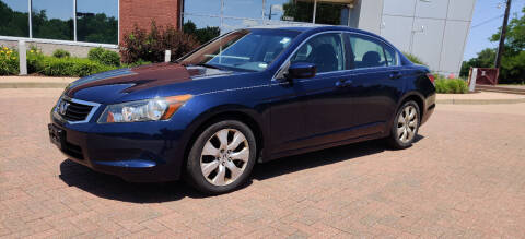 2008 Honda Accord for sale at Auto Wholesalers in Saint Louis MO