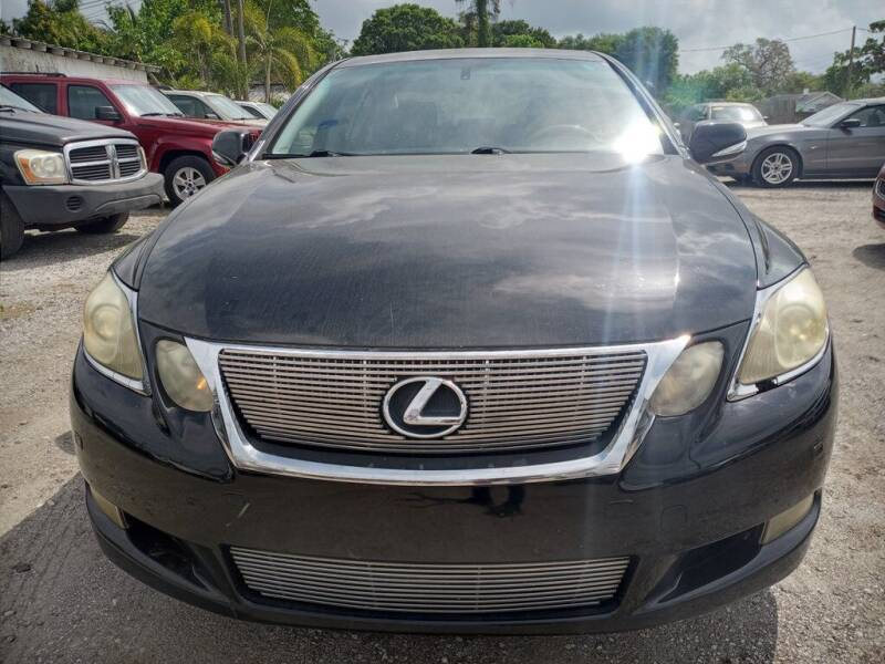 2008 Lexus GS 460 for sale in Clearwater, FL