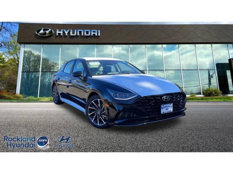 2022 Hyundai Sonata for sale in West Nyack, NY