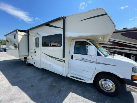 2016 Coachmen Freelander w/Bunks for sale at CHATTANOOGA CAMPER SALES in Chattanooga TN
