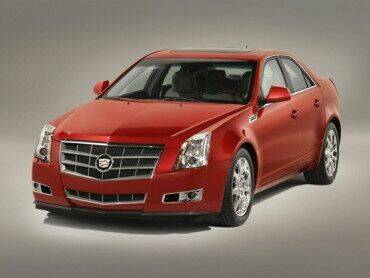 2009 Cadillac CTS for sale at Michael's Auto Sales Corp in Hollywood FL