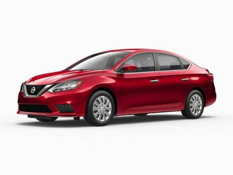 2017 Nissan Sentra for sale at BuyFromAndy.com at Hi Lo Auto Sales in Frederick MD