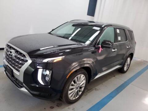 2020 Hyundai Palisade for sale at Mike Murphy Ford in Morton IL