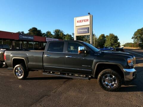 2019 GMC Sierra 2500HD for sale at Kiefer Nissan Budget Lot in Albany OR