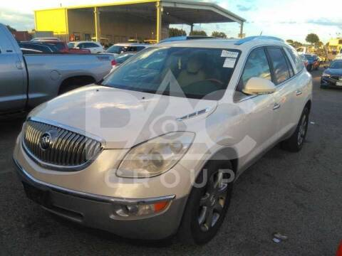 2008 Buick Enclave for sale at High Beam Auto in Dallas TX