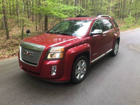2015 GMC Terrain for sale at Village Wholesale in Hot Springs Village AR