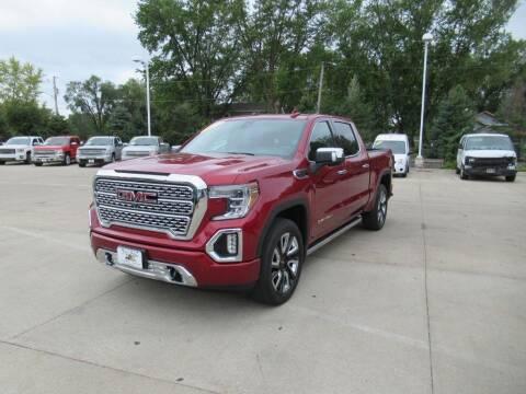 2019 GMC Sierra 1500 for sale at Aztec Motors in Des Moines IA