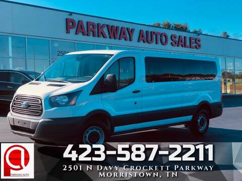 2016 Ford Transit Passenger for sale at Parkway Auto Sales, Inc. in Morristown TN