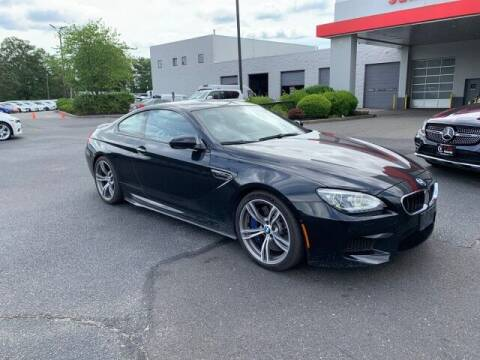 2013 BMW M6 for sale at Car Revolution in Maple Shade NJ