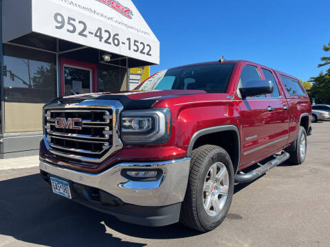 2016 GMC Sierra 1500 for sale at Mainstreet Motor Company in Hopkins MN