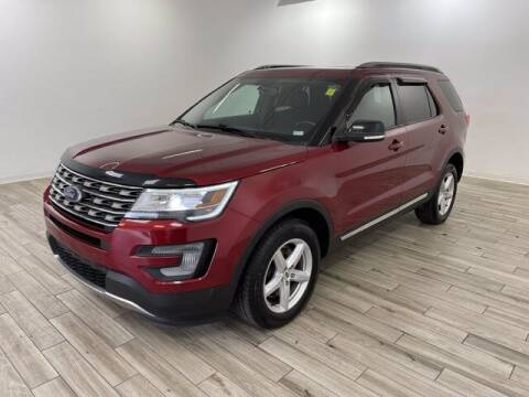 2017 Ford Explorer for sale at TRAVERS GMT AUTO SALES - Traver GMT Auto Sales West in O Fallon MO